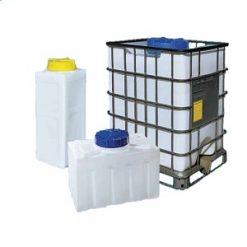 مخزن حمل مایعات و IBC