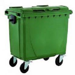 سطل های زباله